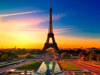 Как добраться из Лондона в Париж