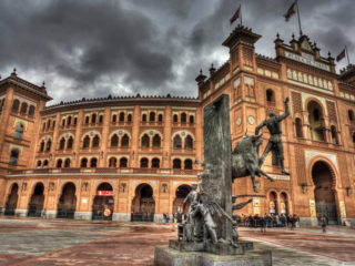 Как добраться из Барселоны в Мадрид