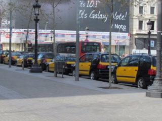 Как добраться из аэропорта Барселоны до центра