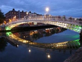 Достопримечательности Дублина — 7 самых интересных мест