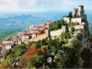 Достопримечательности Сан-Марино — 9 самых интересных мест