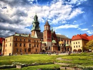 Достопримечательности Кракова — 20 самых интересных мест