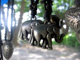 Сувениры из Таиланда