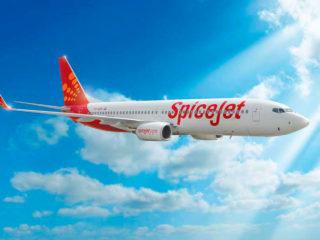 Выгодные предложения от авиакомпаний OneGo и Spicejet