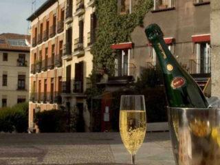 Составляем программу для тура по Испании
