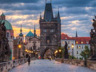 Что посмотреть в Праге за 7 дней — 20 самых интересных мест