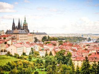 Экскурсии в Праге на русском языке — 13 уникальных маршрутов