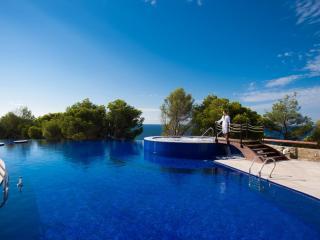 Отели Крыма на берегу моря всё включено