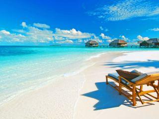 Где отдохнуть летом за границей