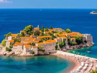 20 лучших отелей Черногории со своим пляжем и всё включено