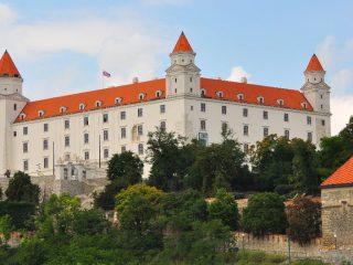Достопримечательности Братиславы — куда сходить и что посмотреть