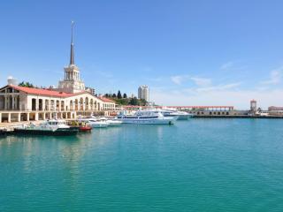 10 лучших отелей в центре Сочи
