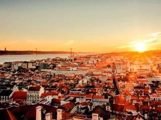 Достопримечательности Лиссабона — 35 самых интересных мест