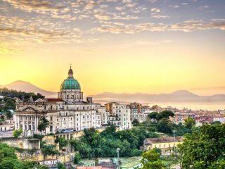 Достопримечательности Неаполя — 20 самых интересных мест
