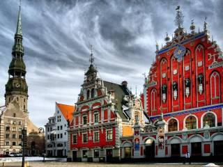 Достопримечательности Риги — 11 самых интересных мест