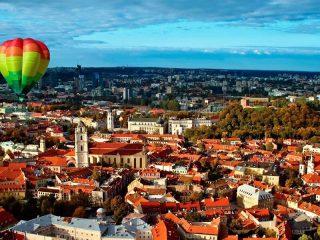 Достопримечательности Вильнюса — 11 самых интересных мест