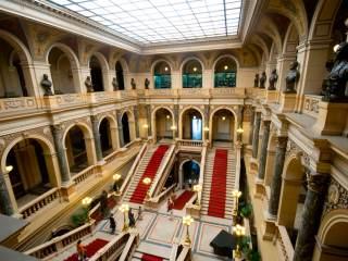 35 лучших музеев Праги