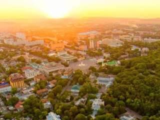 20 лучших санаториев Ессентуков – цены и отзывы