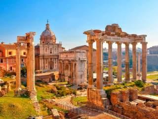 30 лучших экскурсий в Риме