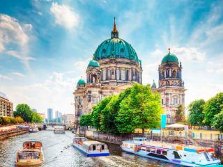 14 лучших экскурсий по Берлину  — уникальные маршруты с русскими гидами