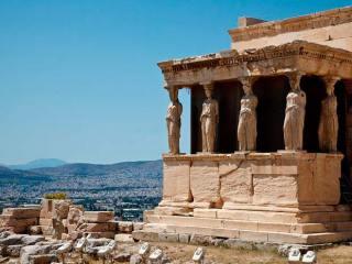 Экскурсии в Афинах с русскими гидами
