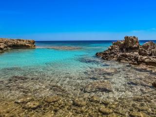 Отдых на Кипре всё включено
