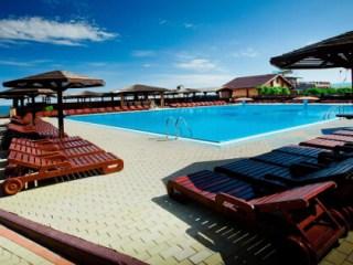 15 лучших отелей в Анапе с бассейном рядом с морем