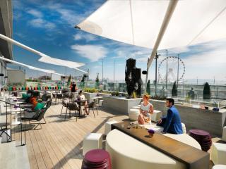 Отели Баку на берегу моря все включено