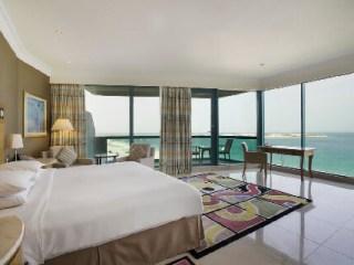 Отели в Дубае всё включено