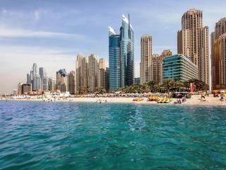 10 лучших отелей Дубая всё включено