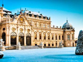 Туры в Вену на Новый год – настоящий фейерверк развлечений