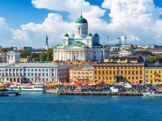 Что посмотреть в Хельсинки за 2 дня — 15 самых интересных мест