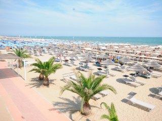 10 лучших пляжей Римини
