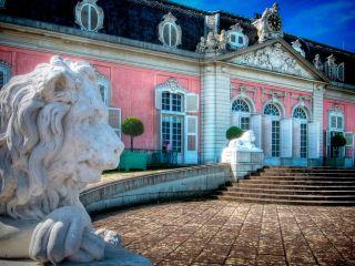 Достопримечательности Дюссельдорфа — 17 самых интересных мест