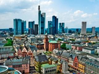 Достопримечательности Франкфурта-на-Майне – 20 самых интересных мест