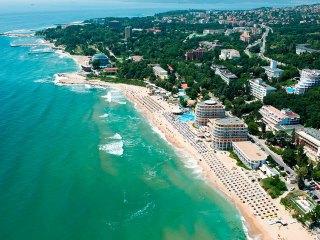 Туры в Болгарию на 9 ночей, 1взр+1реб, отели 4 и 5*, все включено от 56 444 руб за ДВОИХ – июнь