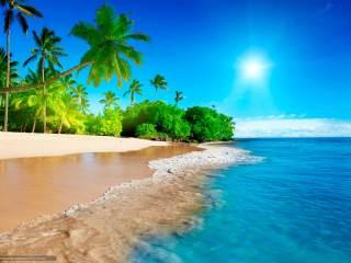 Где отдохнуть на море в мае с детьми — 17 лучших направлений