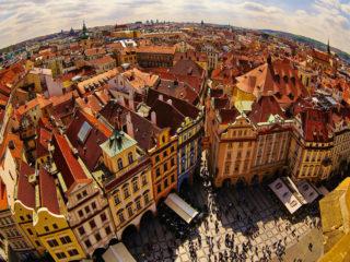 20 лучших индивидуальных экскурсий в Праге