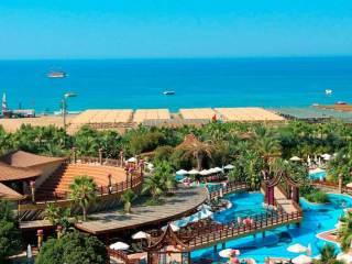 Туры в Турцию на 12 ночей, отели 4 и 5* все включено от 58 735 руб за ДВОИХ — июнь