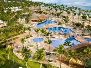Туры в Доминикану на 8-11 ночей, отели 3-5*, все включено от 89 556 руб за ДВОИХ — май