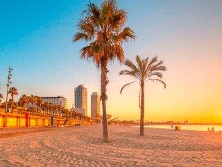 Туры в Барселону на 7 ночей, отели 3-4*, завтраки от 77 926 руб за ДВОИХ — июль