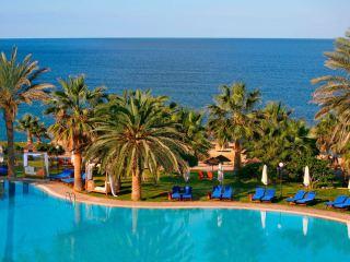 Туры на Кипр на 7 ночей, отели 3-5*, все включено от 74 494 руб за ДВОИХ – июнь