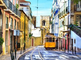 13 лучших экскурсий в Лиссабоне