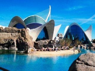 Что посмотреть в Валенсии за 1 день — 15 самых интересных мест