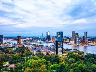 Достопримечательности Роттердама — 17 самых интересных мест