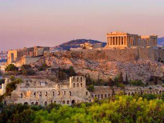 Туры в Афины (Греция) на 7 ночей, отели 3-4*, завтраки от 62 954 руб за ДВОИХ — сентябрь