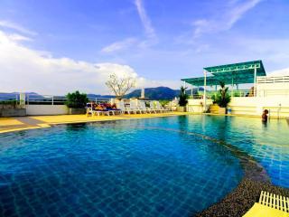 Туры на Пхукет (Таиланд) на 9-10 ночей, 2взр+1реб, отели 3-4*, завтраки от 89 484 руб за ТРОИХ — октябрь