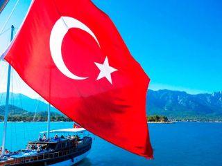 Туры в Турцию на 12-14 ночей, отели 4-5*, все включено от 69 945 руб за ДВОИХ – август
