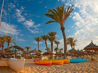12 лучших курортов Туниса