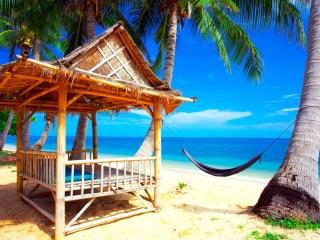 Где отдохнуть на море без визы в декабре — 15 лучших направлений